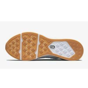 Nike Flyknit Trainer White Sneakers